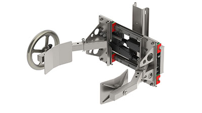 Torros Multilift Clamp
