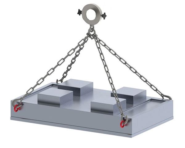 Torros Multilift Collar Tool